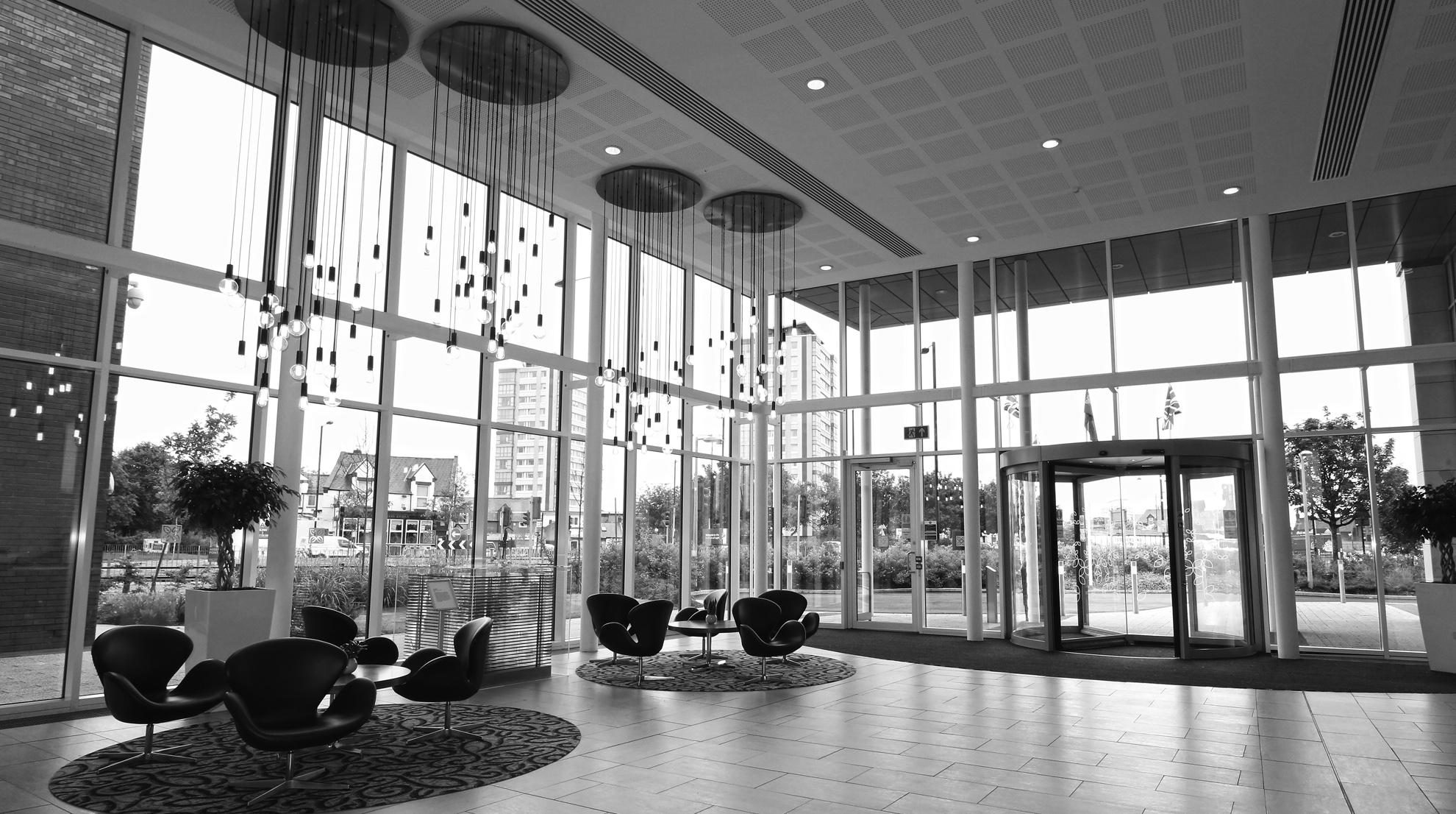 Hilton Garden Inn – Sunderland